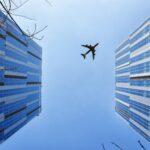 Hoe worden ramen van hoge gebouwen gereinigd?